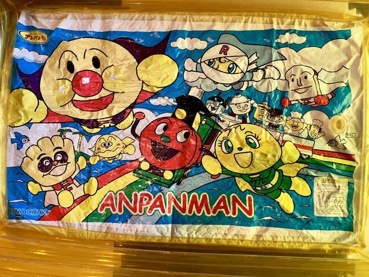 アンパンマン プール