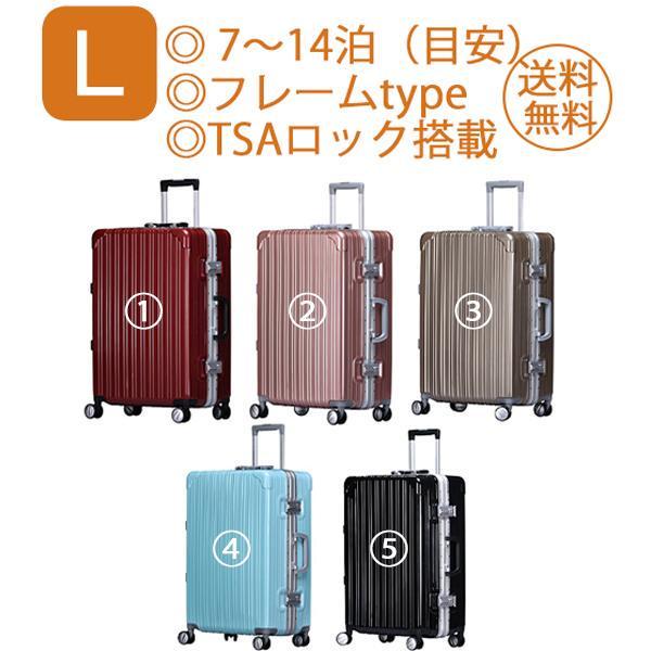 twice スーツケース
