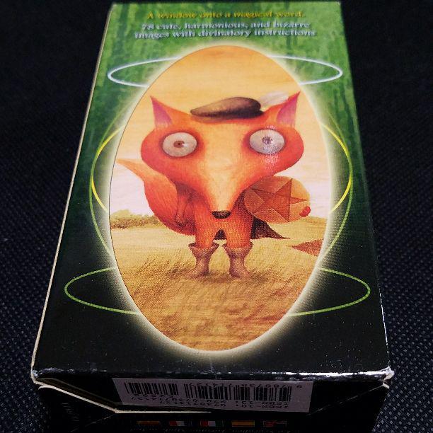 メルカリ tarot of the magical forest タロット 占い おもちゃ