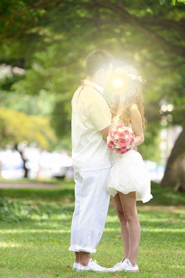 メルカリ wedding ミニドレス ウェディング 10 000 中古や未
