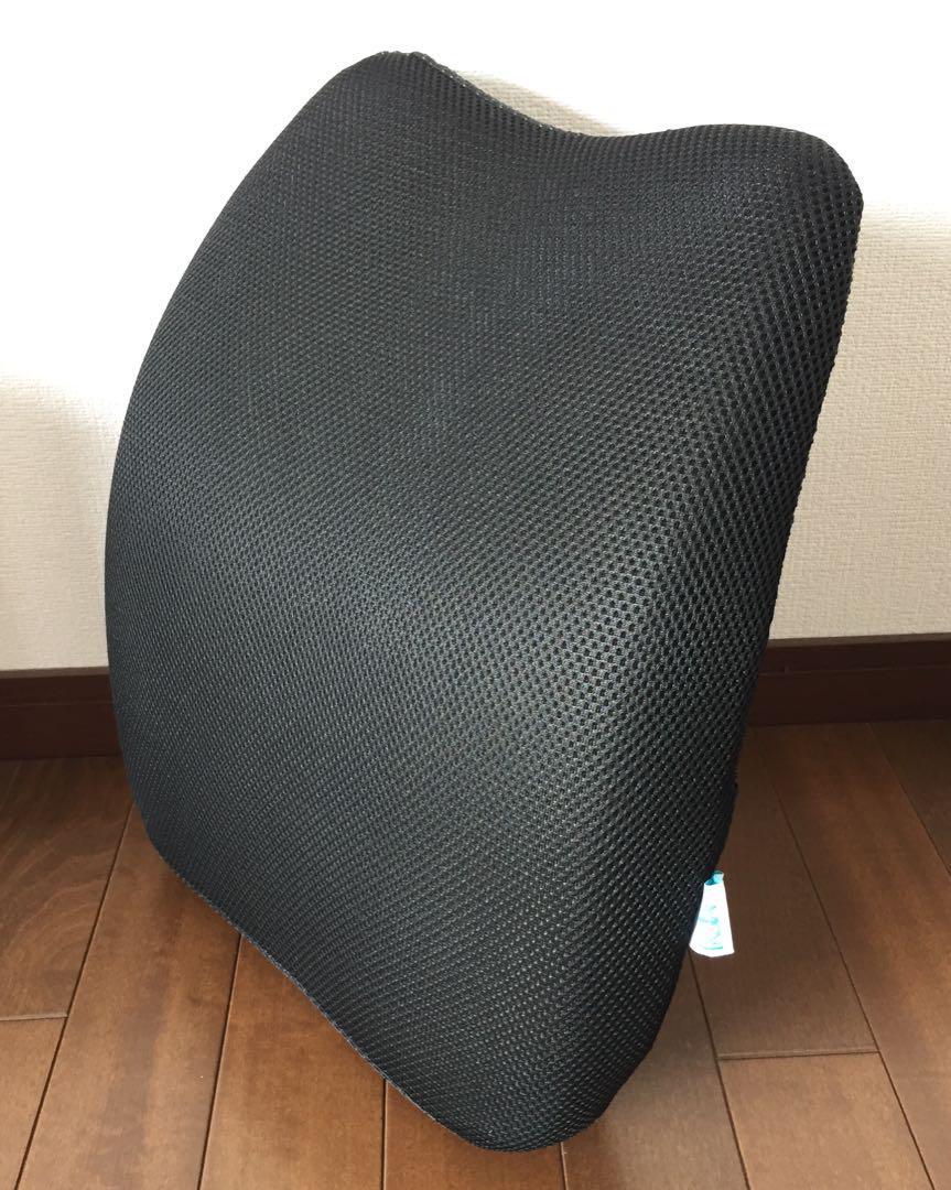 メルカリ - ikstar 改良版低反発 背当て 腰クッション (¥1,700) 中古や未