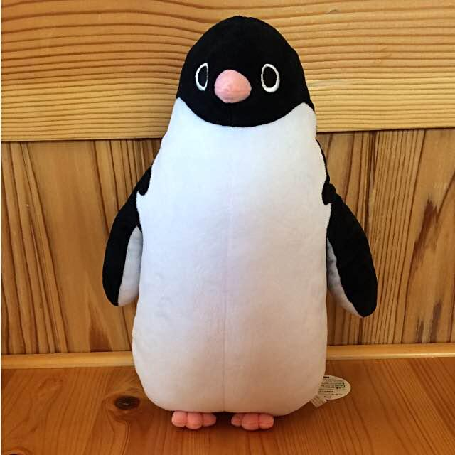 ペンギンハイウェイ ぬいぐるみ ②