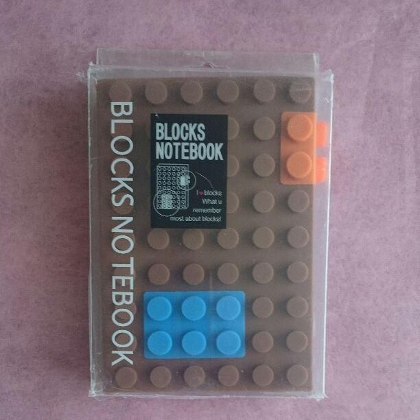 メルカリ 希少品 レゴ 風 ブロック ノート シリコン 製 カバー
