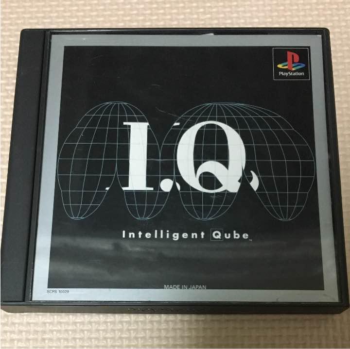 メルカリ - PS I.Q アイキュー ...