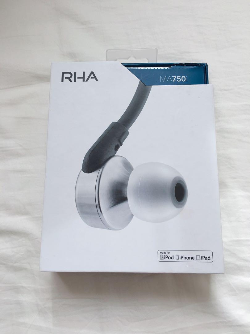 Rha Ma750i 12500 For Iphone