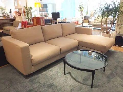 メルカリ アクタス Root Couch Sofa ソファセット 124646 中古