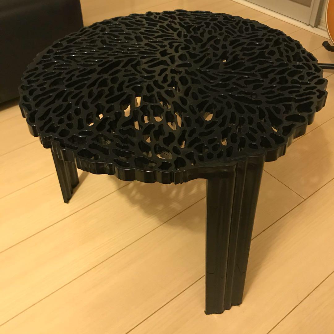 メルカリ - Kartell T-table カルテル 36cm 【サイドテーブル】 (¥8,500 ...
