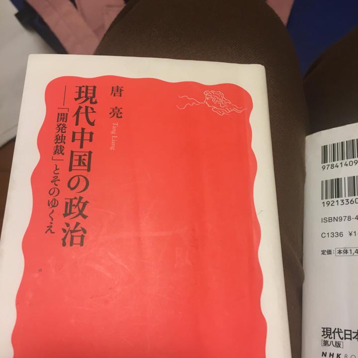メルカリ - 現代中国の政治 「開...