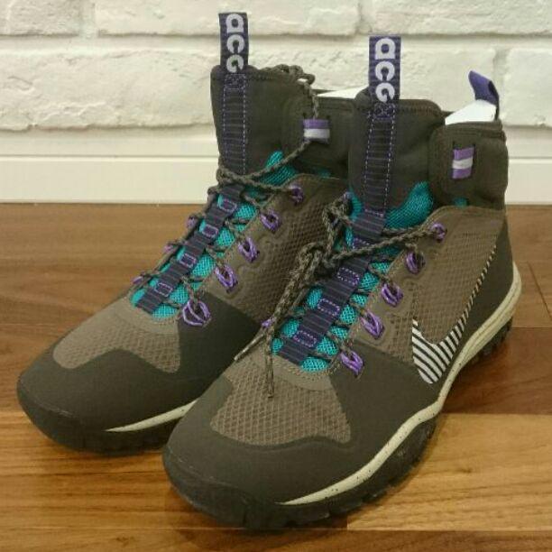 buy popular 90eeb 91972 ... 新品 Nike ACG Lunar Incognito Mid SIZE ...
