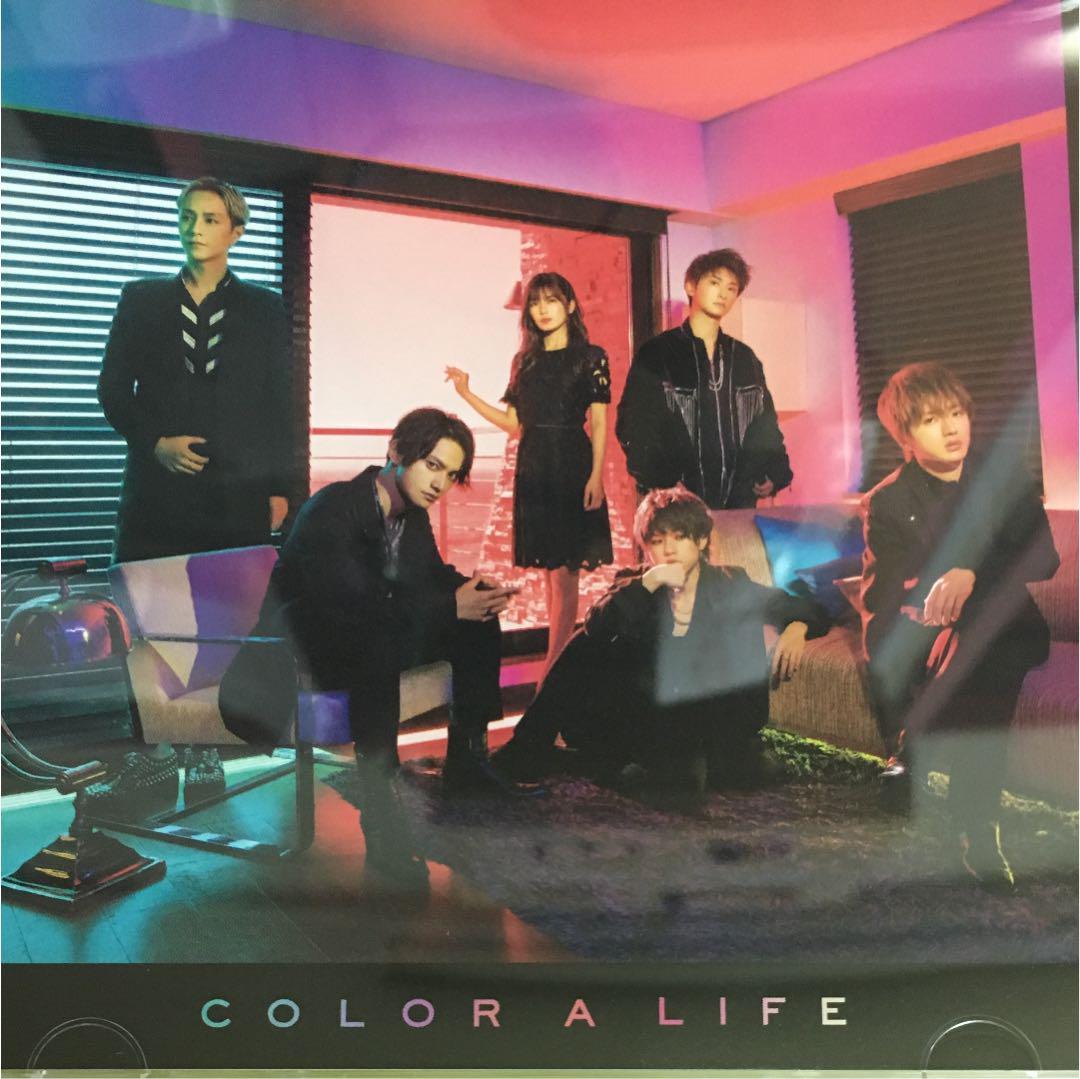 メルカリ - AAA color a life 【...