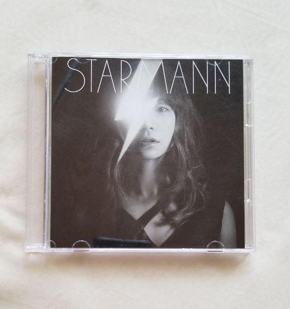 メルカリ - YUKI「STARMANN」CD&...
