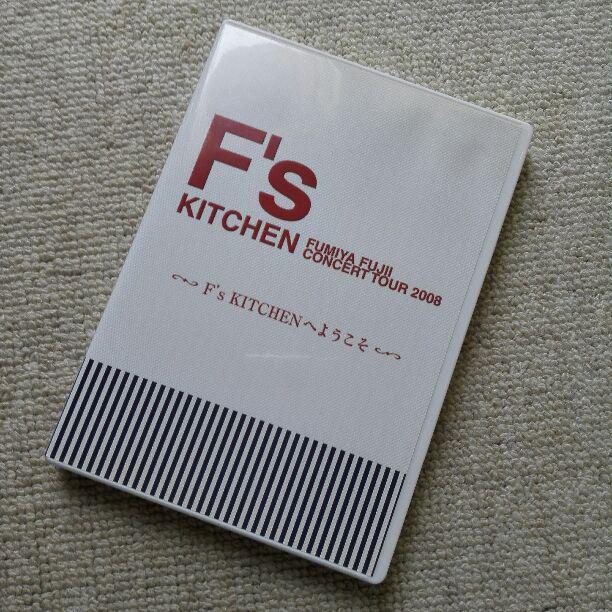 メルカリ - 藤井フミヤ F's KITC...