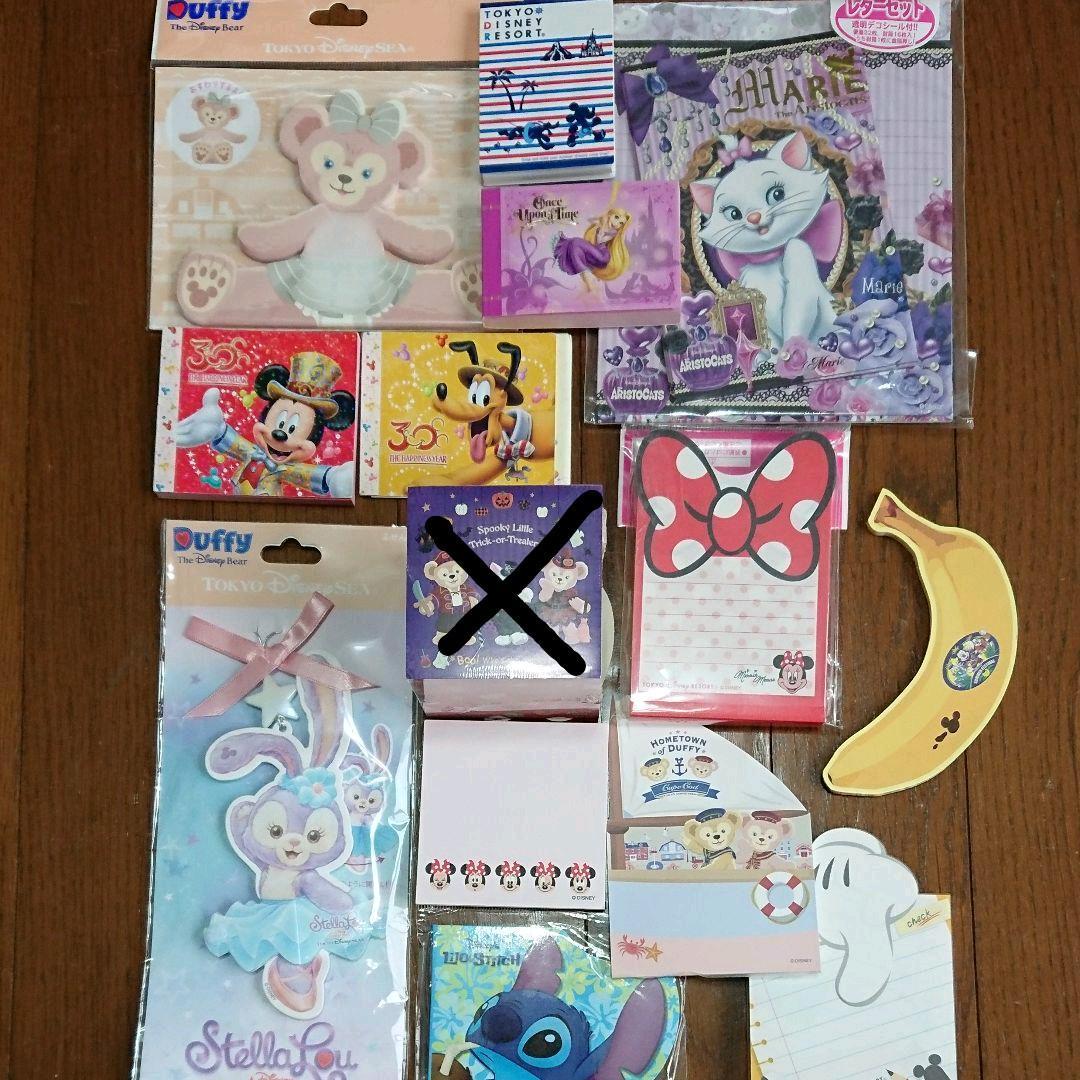 メルカリ - no.28 ディズニー【メモ帳】 【ノート/メモ帳】 (¥8,300