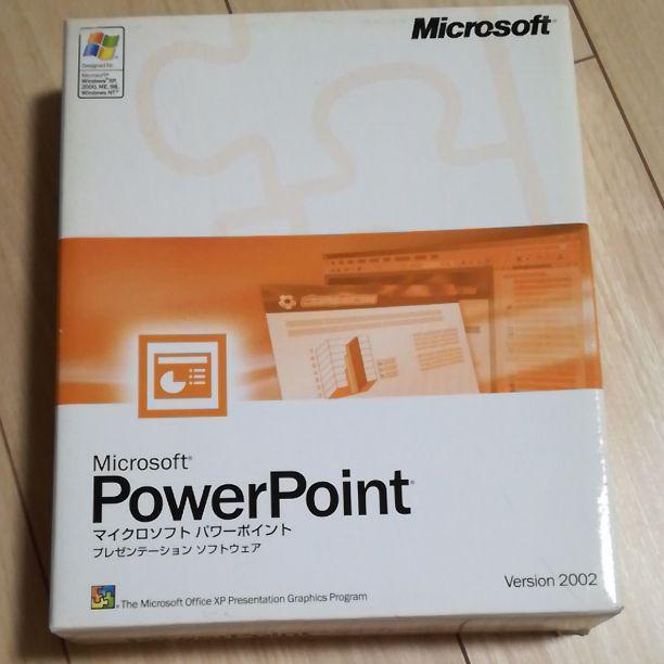 メルカリ microsoft powerpoint プレゼンテーション ソフトウェア pc