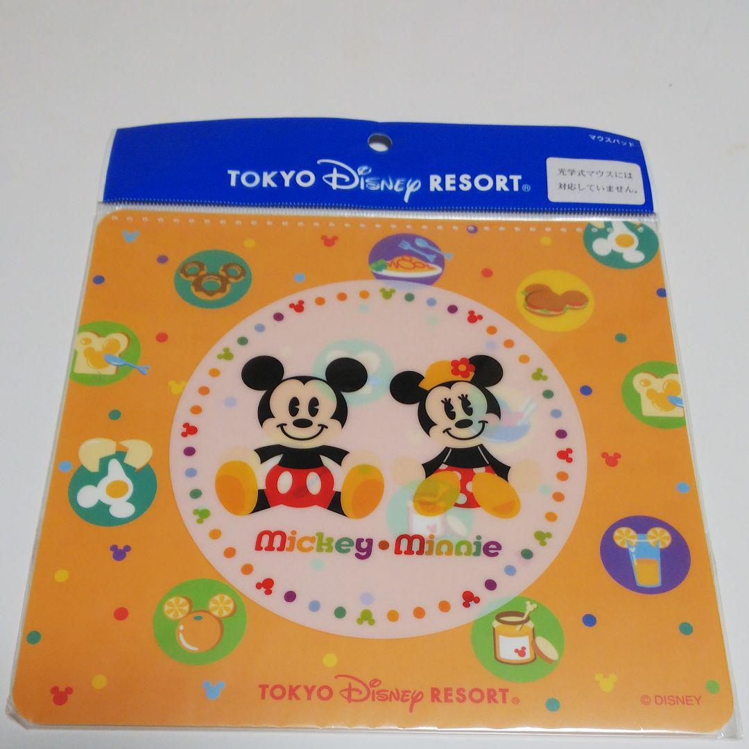 メルカリ - ディズニー マウスパッド 【pc周辺機器】 (¥350) 中古や未