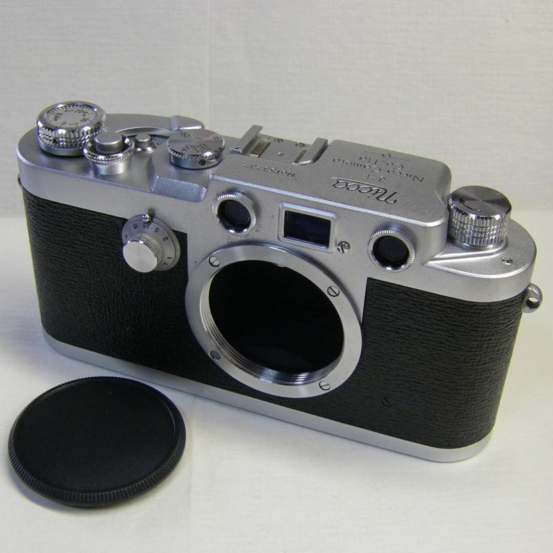 ニッカカメラのカメラ製品一覧