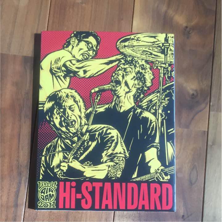 メルカリ - Hi-STANDARD/Live at...
