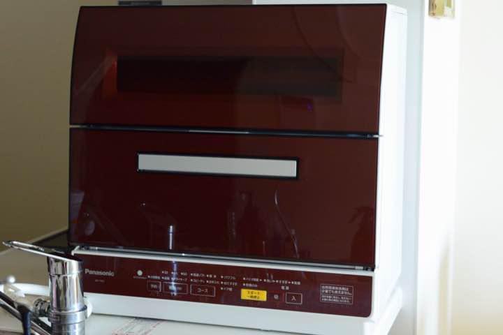 メルカリ 食器洗い乾燥機 np tr9 パナソニック 生活家電 37 000