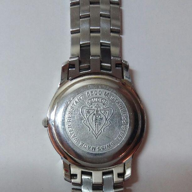 ねこ 即購入OK様専用☆ グッチ 腕時計
