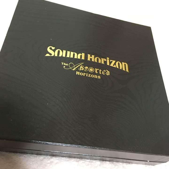 メルカリ - Sound Horizon The A...