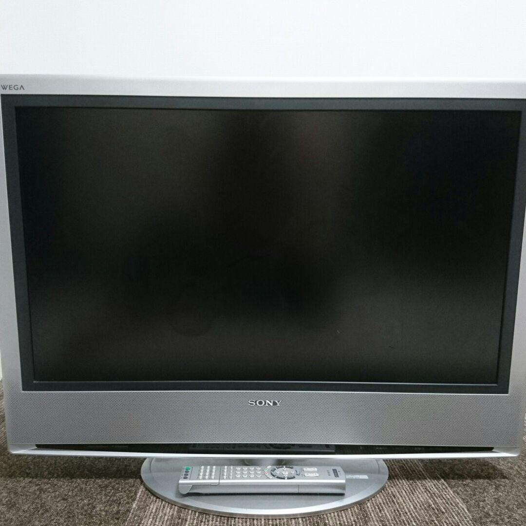 メルカリ 液晶テレビ sony wega ソニー 7 777 中古や未使用のフリマ