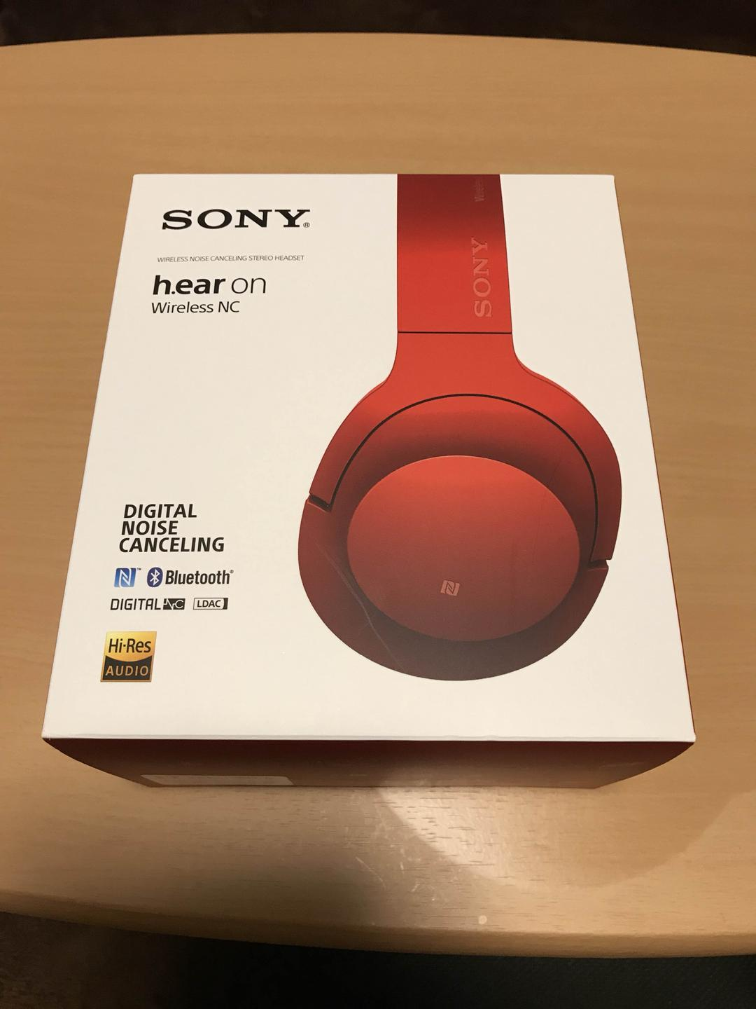 Sony Mdr 100abn Bluetooth Headphone Mdr100abn Noise Cancelling