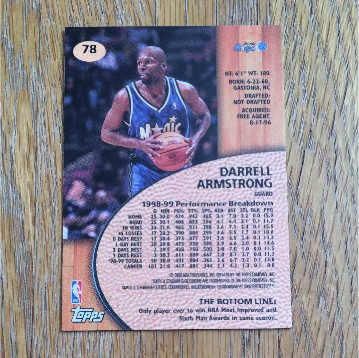 メルカリ - NBA カード ダレル・...