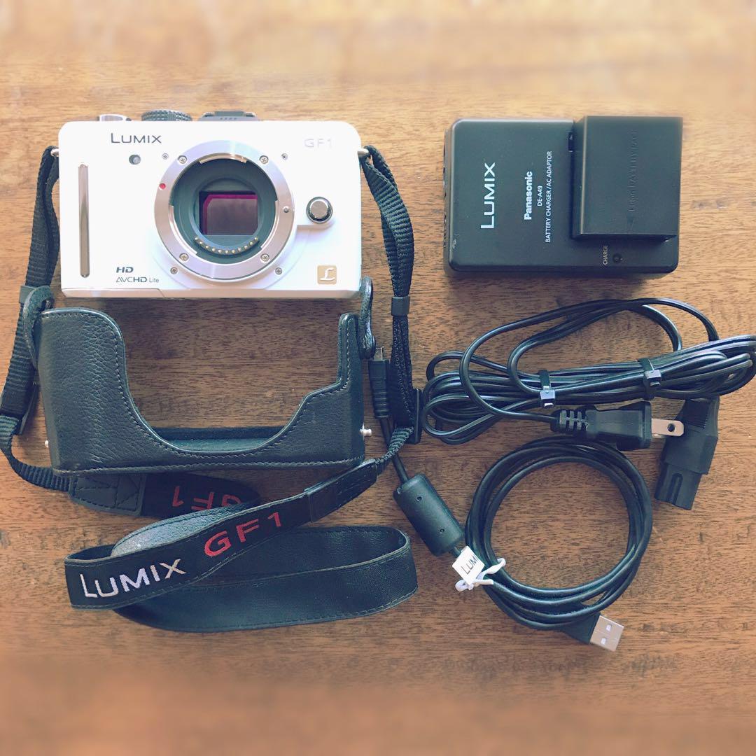 メルカリ - Panasonic LUMIX DMC...