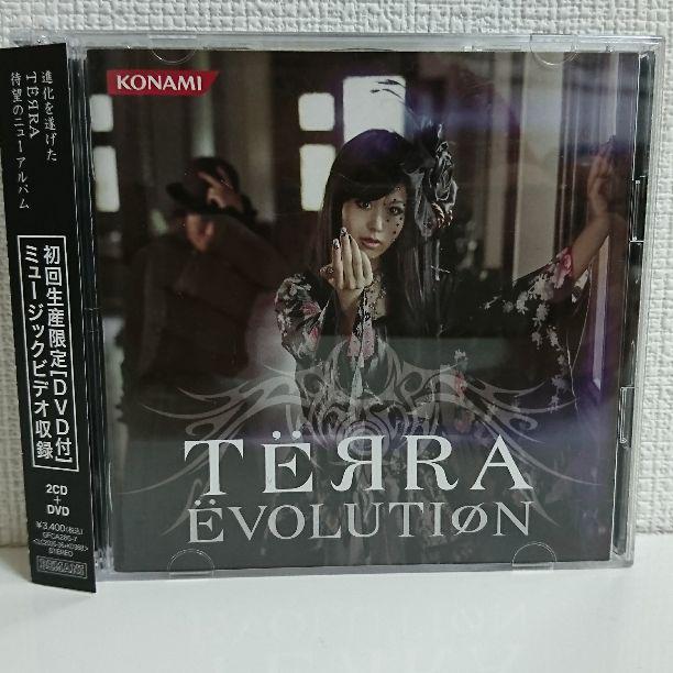 メルカリ - TЁЯRA EVOLUTION(初...