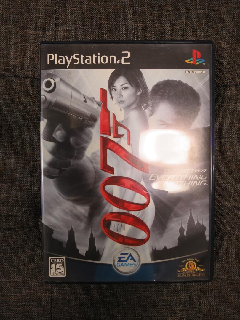 メルカリ - PS2 007 エブリシン...
