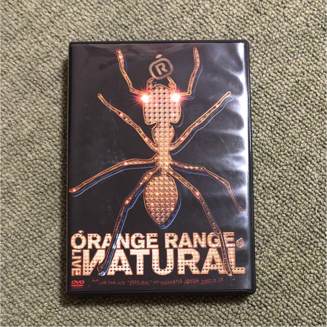 メルカリ - ORANGE RANGE/LIVE И...