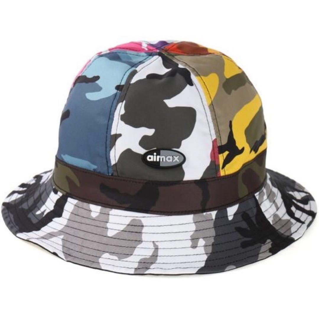 メルカリ - ♡新品 正規品 NIKE LAB ERDL PARTY BUCKET HAT♡  ハット ... f27bf567449