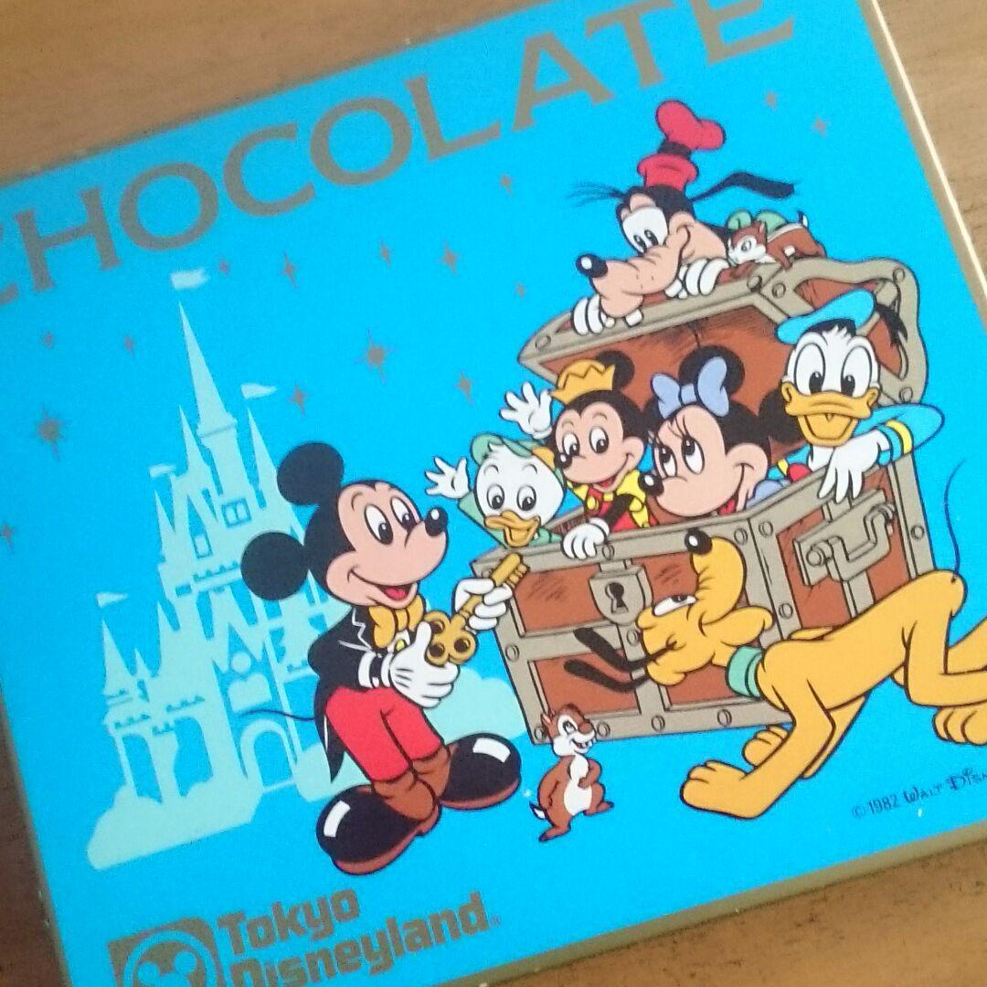 メルカリ - ディズニー 空き箱 【キャラクターグッズ】 (¥999) 中古や未