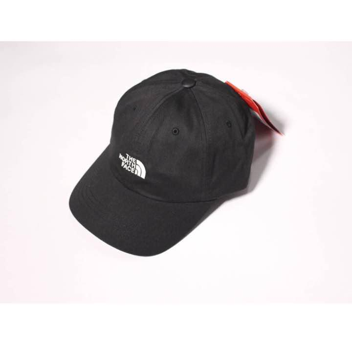 ... The North Face Basic Dad Hat ノースフェイス lace up in 69517 307fa ... a87c8d2fc6d