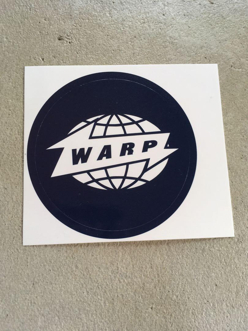 メルカリ - WARP RECORDS ワープ...