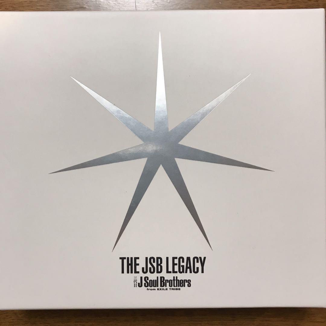 メルカリ - THE JSB LEGACY(初...