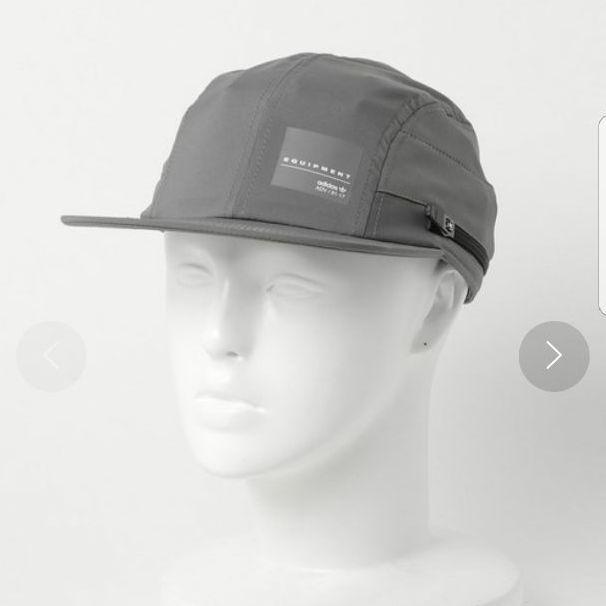 メルカリ - Adidas アディダス EQT 4 PANEL CAP  キャップ  (¥3 754f1959725