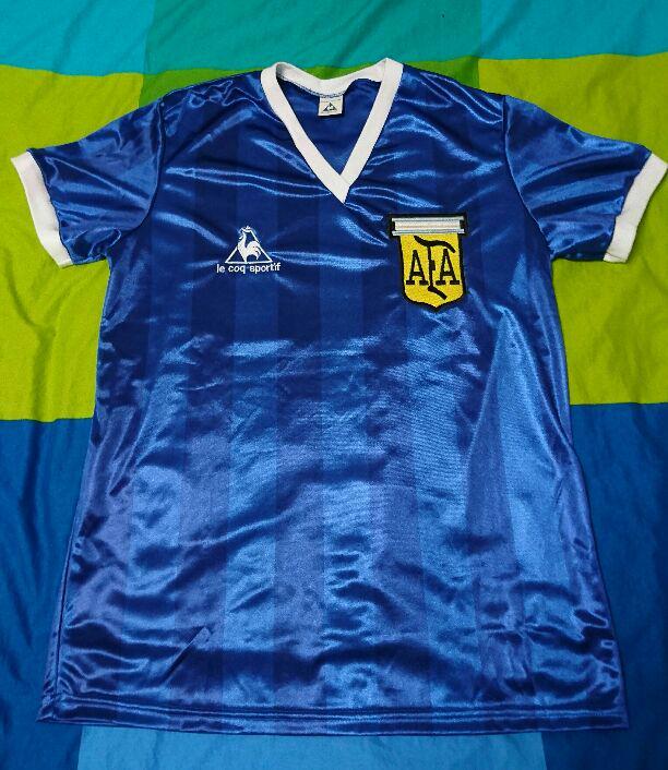 メルカリ - 1986ワールドカップ...