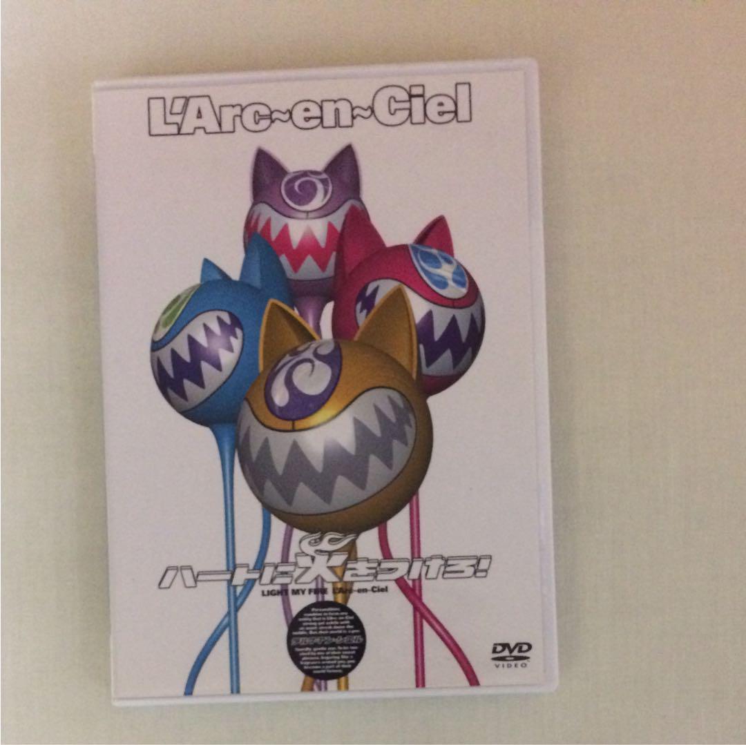 メルカリ - L'Arc~en~Ciel/ハ...