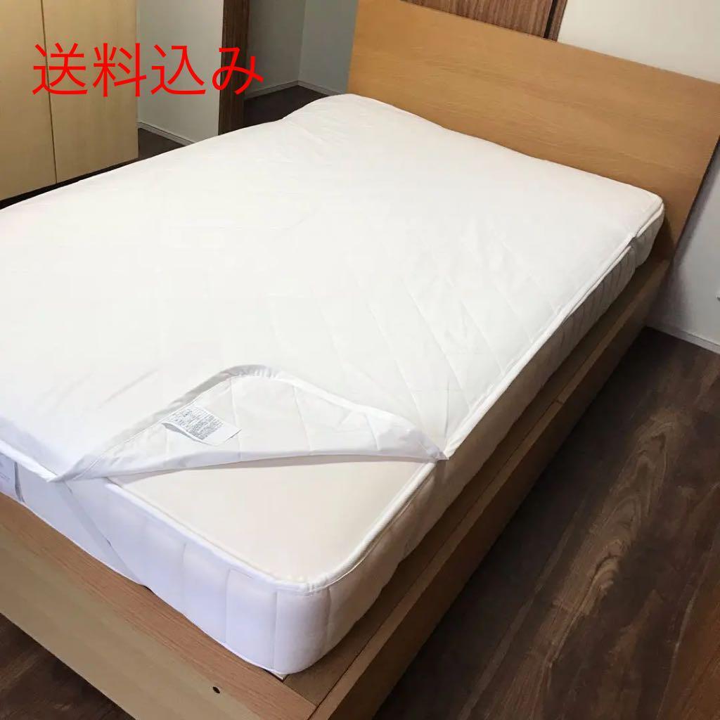 メルカリ - 【専用】無印セミダブル 収納ベッド、ヘッドボード