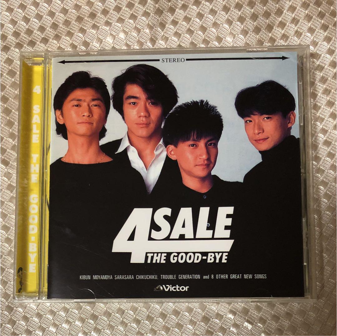 メルカリ - The good-bye 4 SALE...