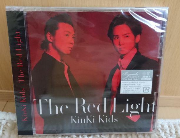メルカリ - The Red Light 初回...
