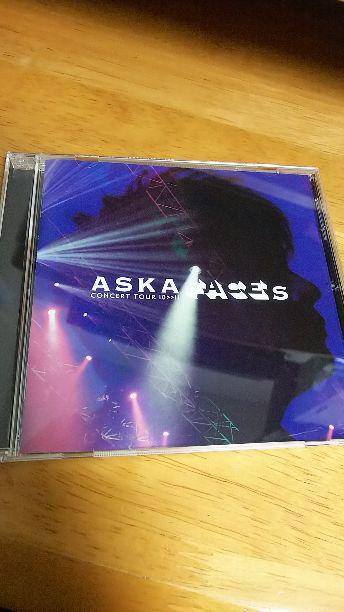 メルカリ - ASKA DVD 「 CONCERT...