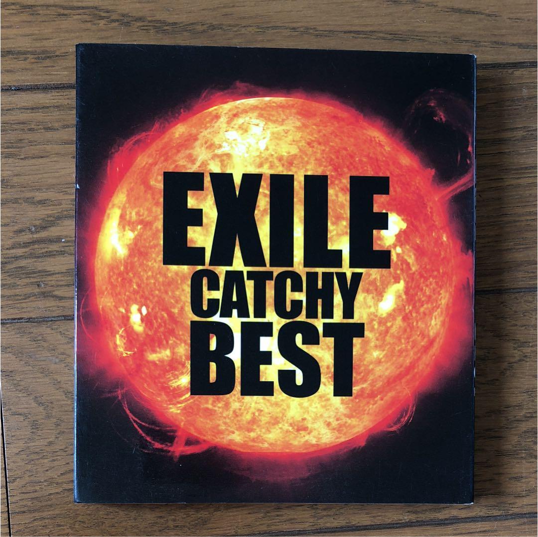 メルカリ - EXILE CATCHY BEST ...