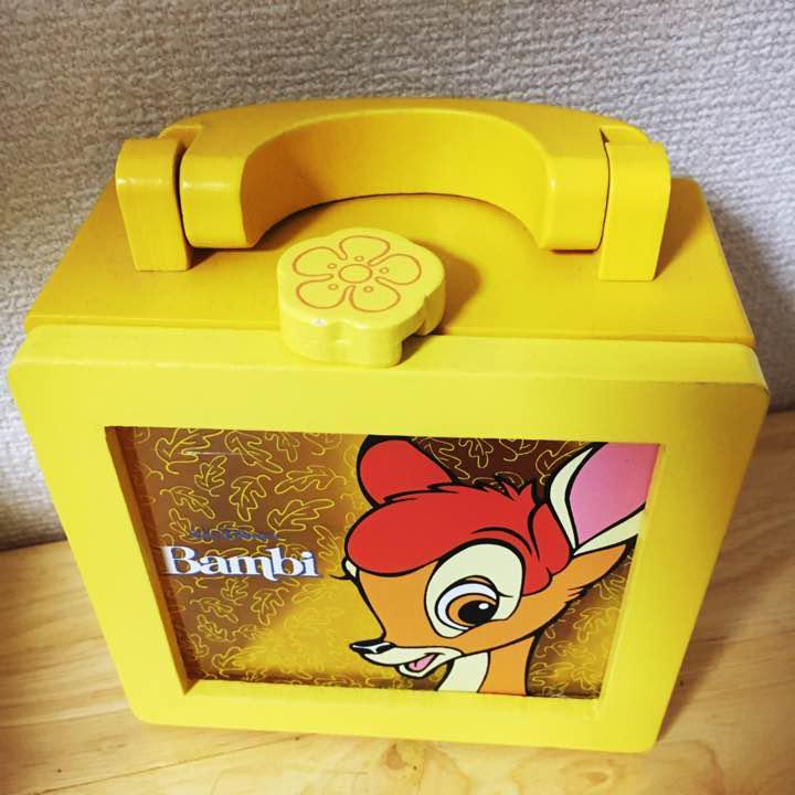 メルカリ - Bambi バンビ ウッド...