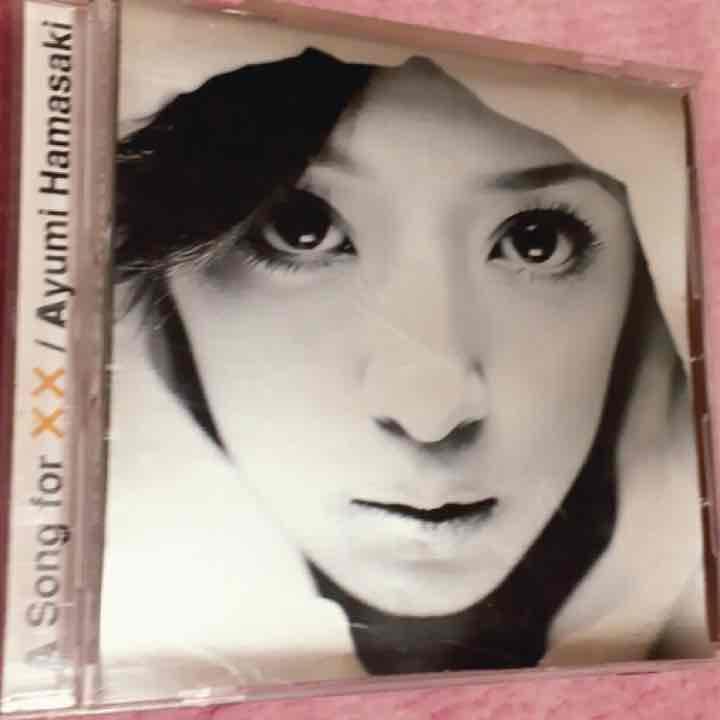 メルカリ - 浜崎あゆみ a song f...
