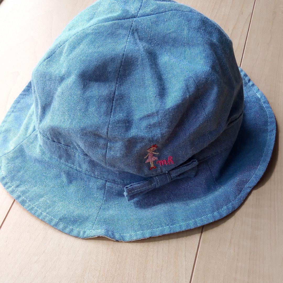 メルカリ hmmm 帽子 1 200 中古や未使用のフリマ