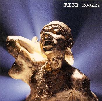 メルカリ - RIZE/ROOKEY/RIZE 【...