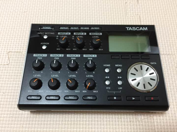 メルカリ - TASCAM タスカム DP-...