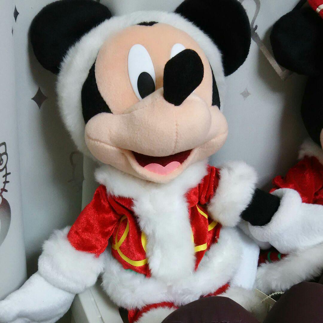 メルカリ - 格安 ミッキーマウス ミニーマウス ペア ぬいぐるみ
